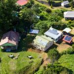 La Réunion : Un premier microgrid* 100% solaire à Mafate