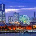Japon : Yokohama ou la ville du XXIe siècle