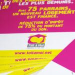Pays-de-la-Loire : Que serais-je sans «toit»?
