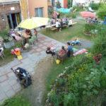 Europe : Habitat partagé ; l'idéal pour vieillir en Europe du Nord