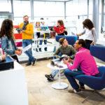 La bibliothèque comme «troisième lieu»: espoirs et limites