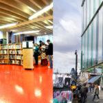 Grande-Bretagne : Les Idea Stores de Londres, bibliothèques hybrides