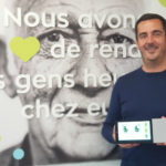 Hauts-de-France : Unaide invente la maison de retraite à domicile