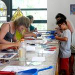 Nouvelle-Aquitaine : À Curzay-sur-Vonne, on va au musée en famille