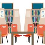 Rapport sur les bibliothèques de demain