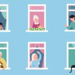 L'aide au maintien à domicile diffère selon les territoires