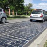 Nouvelle-Aquitaine : Premiers résultats prometteurs pour l'autoroute solaire