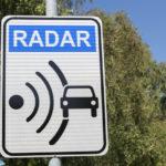 Vandalisme des radars: plusieurs millions d'euros en moins pour les infrastructures