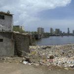Inde : Des brigades antiplastique à Bombay
