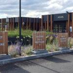 L'économie de la gratuité : Un supermarché des déchets en Gironde