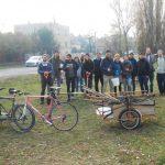 Hongrie : Un jardin-forêt collectif quasi-gratuit à Budapest