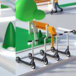 Micro-mobilités: les municipalités prennent des mesures