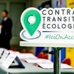 Le Contrat de transition écologique, déclinaison française