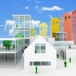 Un parc immobilier à consommation nulle d'ici 2050