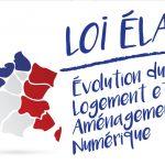 Loi Elan: vers plus d'agilité