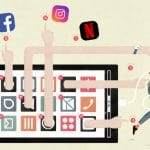 Derrière l'hyperconnexion, une nouvelle «économie de l'attention»
