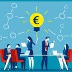 Investissements: une stratégie en construction