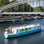 Île-de-France : Paris réinvente (aussi) sa logistique urbaine