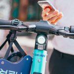 Tier Mobility forme à l'usage de ses trottinettes électriques