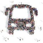 Les collectivités à l'assaut des mobilités douces