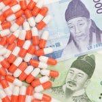 Corée du Sud : Médicaments en Corée: confiance et prix bas
