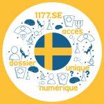 Suède : Numéro unique d'identification du patient:  la clé de voute du système de santé suédois