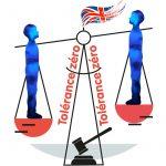 Royaume-Uni : La politique de la «tolérance zéro»