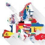 Europe et urbanisme commercial: tous les pays ne sont pas logés à la même enseigne