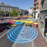 Normandie : Rouen s'engage dans l'urbanisme tactique