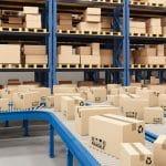 Une proposition de loi pour geler l'implantation d'entrepôts d'e-commerce