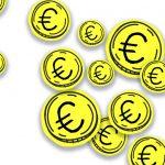 Première vague de mesures d'urgence spécifiques: 1,8 milliard d'euros