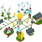 Une énergie locale et des emplois dans les territoires
