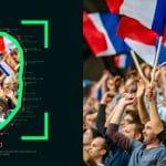 Grand Est : Le stade de Metz est équipé pour scanner les visages des supporters
