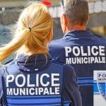 La police municipale, un maillon clé de la sécurité