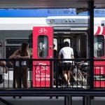 Les RER métropolitains facilitent le rail au quotidien
