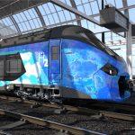 Années 2020: l'avènement du train à hydrogène