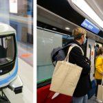 Le Grand Paris Express, cap sur le rail du 21e siècle