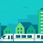 Malgré la pandémie, le train fait son retour et s'impose comme une mobilité d'avenir