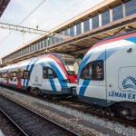 Suisse : En Suisse, le succès des trains du quotidien