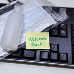 Royaume-Uni: les salariés peinent à revenir au bureau
