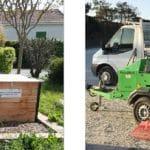 Nouvelle-Aquitaine : Île d'Oléron: le Zéro déchet par l'innovation et la convivialité