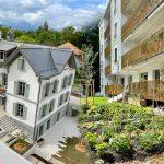 Suisse • Genève développe son habitat coopératif